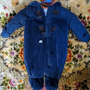 Rothschild Baby Faux Winter Suit